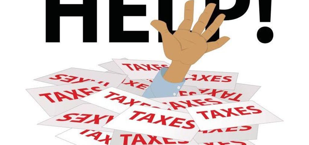 U.S Tax Omitting Services