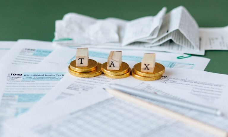 Are You Entitled to Tax Relief in Huntsville, AL? Find Out By Hiring Us