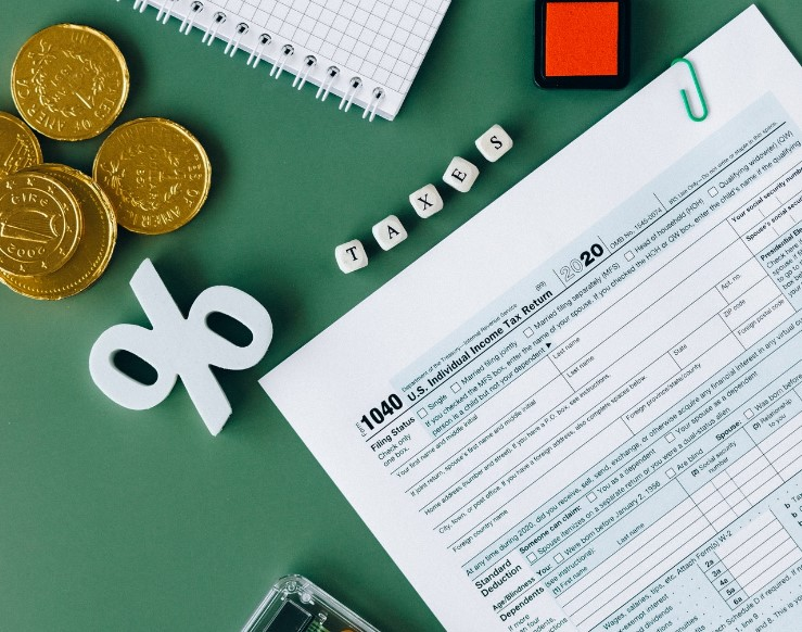 Benefits of Hiring a Tax Consultant in San Diego CA